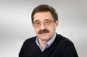 Бычков Олег Михайлович