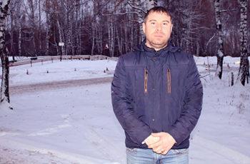 Попов Максим Николаевич