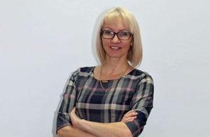 Лебедева Ольга Леонидовна