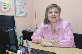 Шигабеева Динара Салиховна