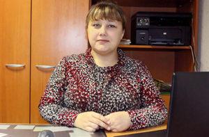 Смиронова Наталья Павловна